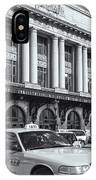 Baltimore Pennsylvania Station II IPhone Case