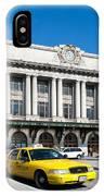 Baltimore Pennsylvania Station IIi IPhone Case