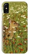 Bambi 2 IPhone Case