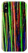 Bamboo Dream IPhone Case