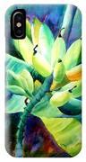 Bananas 6-12-06 Julianne Felton IPhone Case