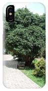 Banju Plants Indian  IPhone Case