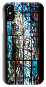 Baptism Of Jesus  IPhone Case