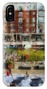 Bar 38 Gunwharf Quays IPhone Case