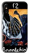 Baratchial - The Magus IPhone Case