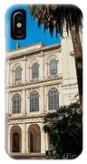 Barberini Palace IPhone Case