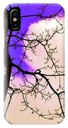 Bare Winter Branches IPhone X Case