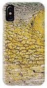 Bark Art IPhone Case