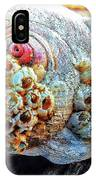 Barnacle Shell IPhone Case