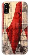 Barriers To Statehood IPhone Case