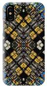 Bartenders Vision IPhone Case