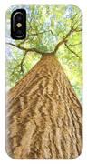 Bartrams Tree IPhone Case