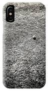 Baseball Field 4 IPhone Case