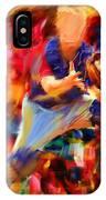 Baseball II IPhone Case