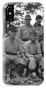 Baseball Team, 1938 IPhone Case