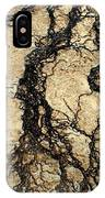 Basin Water Runoff IPhone Case