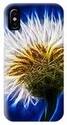 Basket Flower Inner Beauty IPhone Case