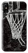 Basketball Years IPhone Case