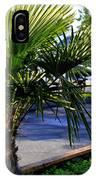 Basking In The Sun IPhone Case