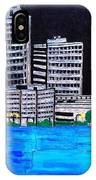 Baton Rouge La  IPhone Case