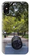 Batter Park IPhone Case