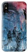 Battle Of Gettysburg Tribute Day Three IPhone Case