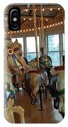 Battle Ship Cove Carousel IPhone Case