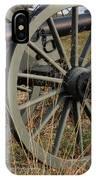 Battlefield Cannon  IPhone Case