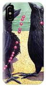 Baubles IPhone Case