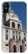Bavarian National Museum IPhone Case