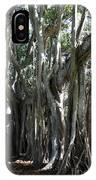 Bayan Tree IPhone Case