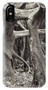 Baynan Roots IPhone Case