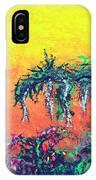 Bayou Honeymoon IPhone Case