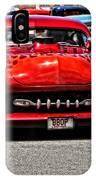 Bbop At Good Guys Car Show IPhone Case