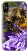 Be My Bee... IPhone Case