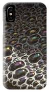 Beach Bubble Reflections IPhone Case