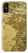 Beach Desertscape IPhone Case