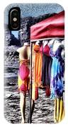 Beach Fashion IPhone Case