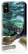 Beach Magic IPhone Case