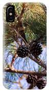 Beach Pine IPhone Case