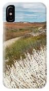 Beach Plums IPhone Case
