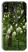 Bear Grass IPhone Case