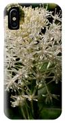 Beargrass Bloom IPhone Case