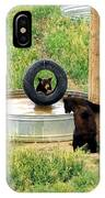 Bears At Play IPhone Case