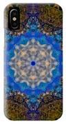 Beartooth Pass Kaleidoscope IPhone Case