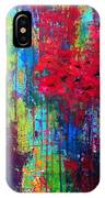 Beautiful Abstraction IPhone Case