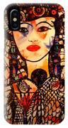 Beautiful Banafrit IPhone Case