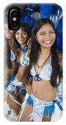 Beautiful Women Of Brazil 2 IPhone Case