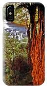 Beautiful Bush IPhone Case