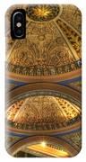 Beautiful Church IPhone Case